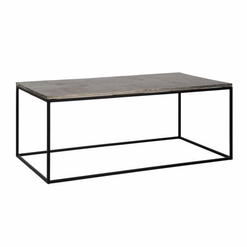Table de salon Lanson Tables basses rectangulaires - 43