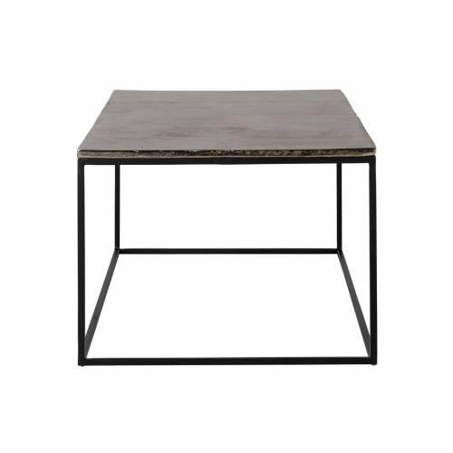 Table de salon Lanson Tables basses rectangulaires - 96