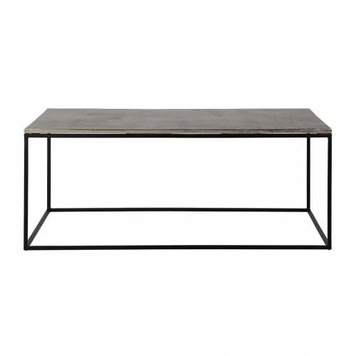Table de salon Lanson Tables basses rectangulaires - 144