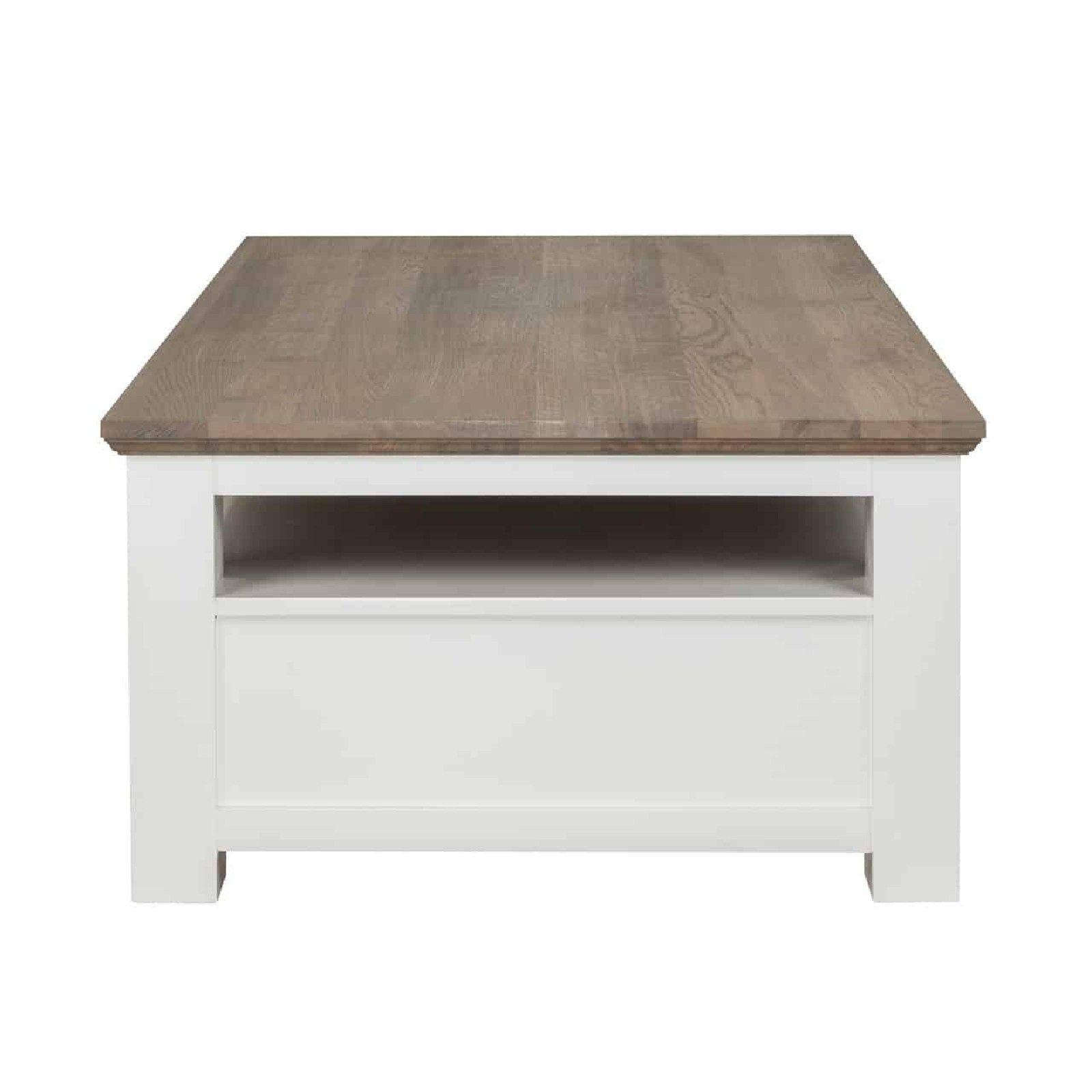 Table de salon Cardiff Tables basses rectangulaires - 16