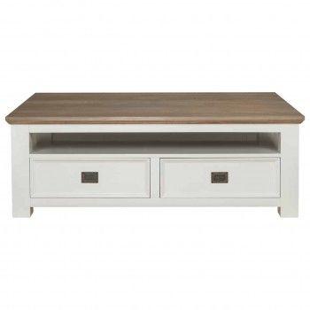 Table de salon Cardiff Tables basses rectangulaires - 28