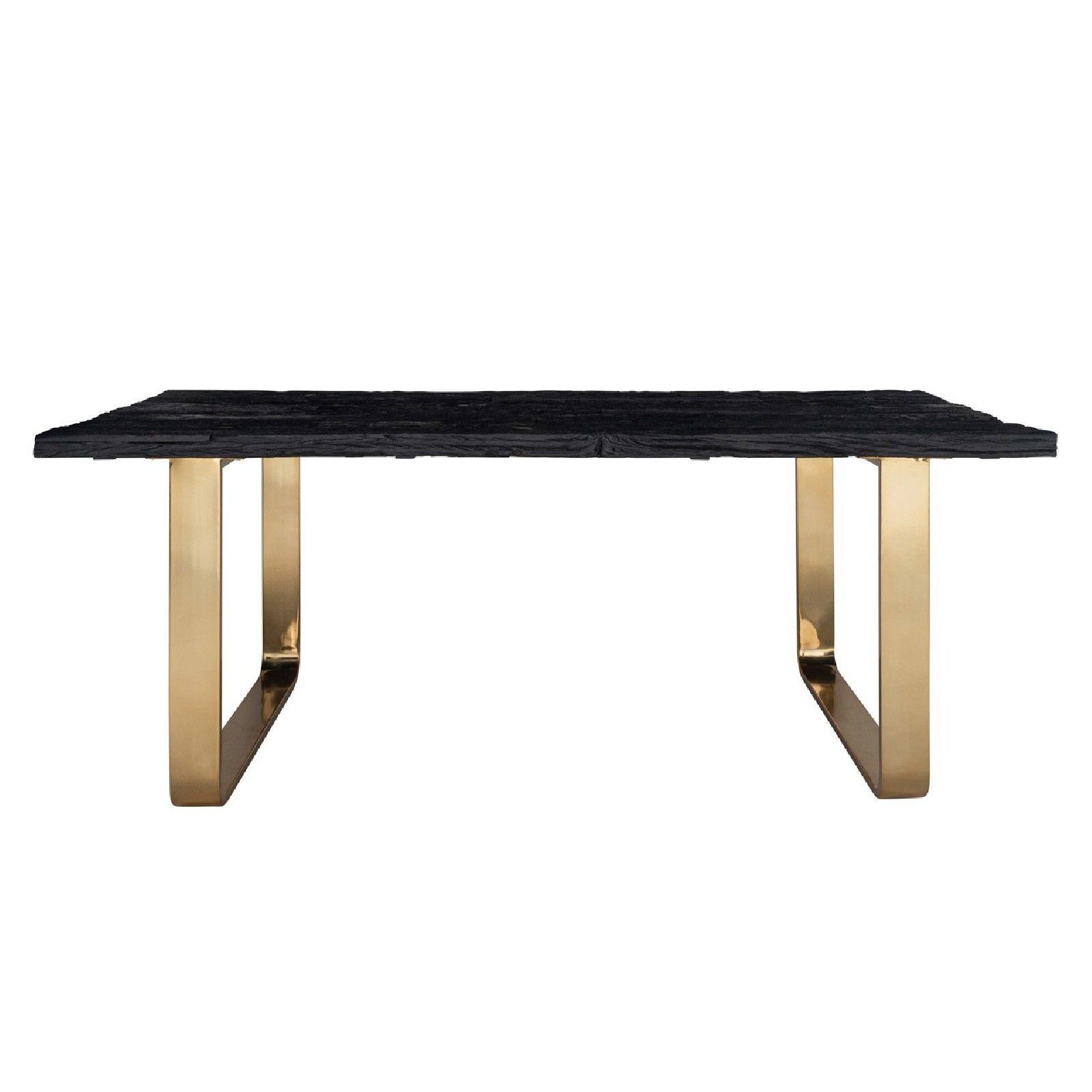 Table à dîner Vendôme 200 Meuble Déco Tendance - 159