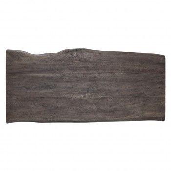 Table bistro TuxedoBord du plateau de table peut varier par article, produit naturel Meuble Déco Tendance - 125
