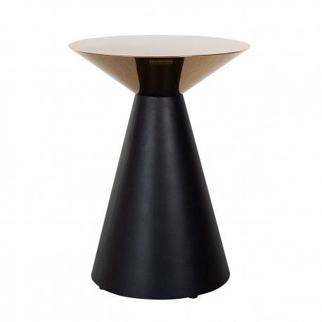 Table d'angle Vector rond Ø45