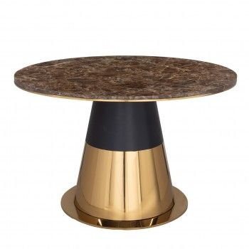 Table a manger Rollos ronde...