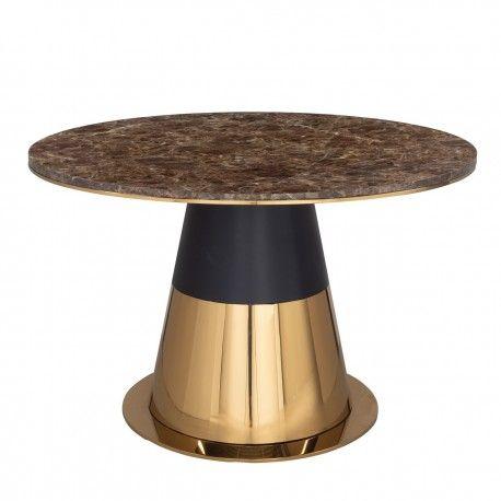 Table a manger Rollos ronde 140Ø