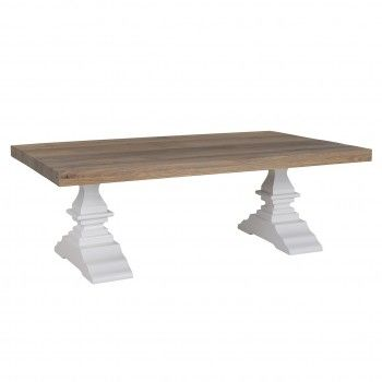 Table de salon Castello