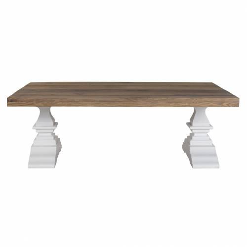 Table de salon Castello Tables basses rectangulaires - 83