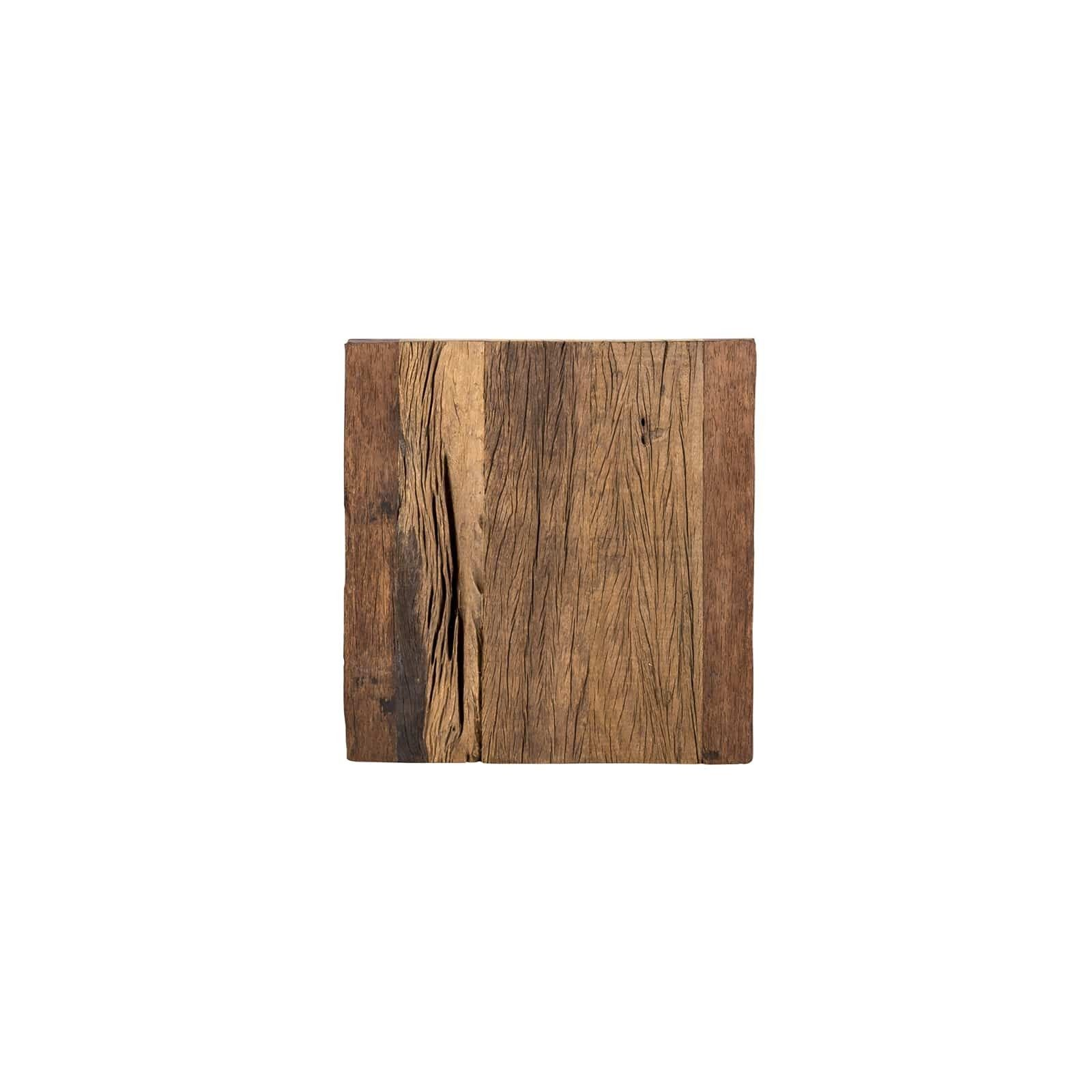 Table d'angle Kensington 45x45 Meuble Déco Tendance - 209