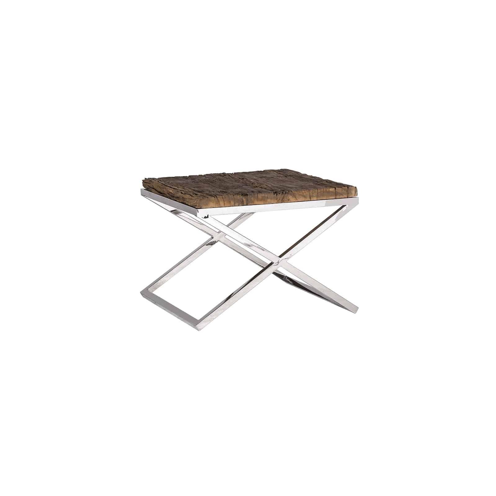 Table d'angle Kensington 60x60 Meuble Déco Tendance - 54