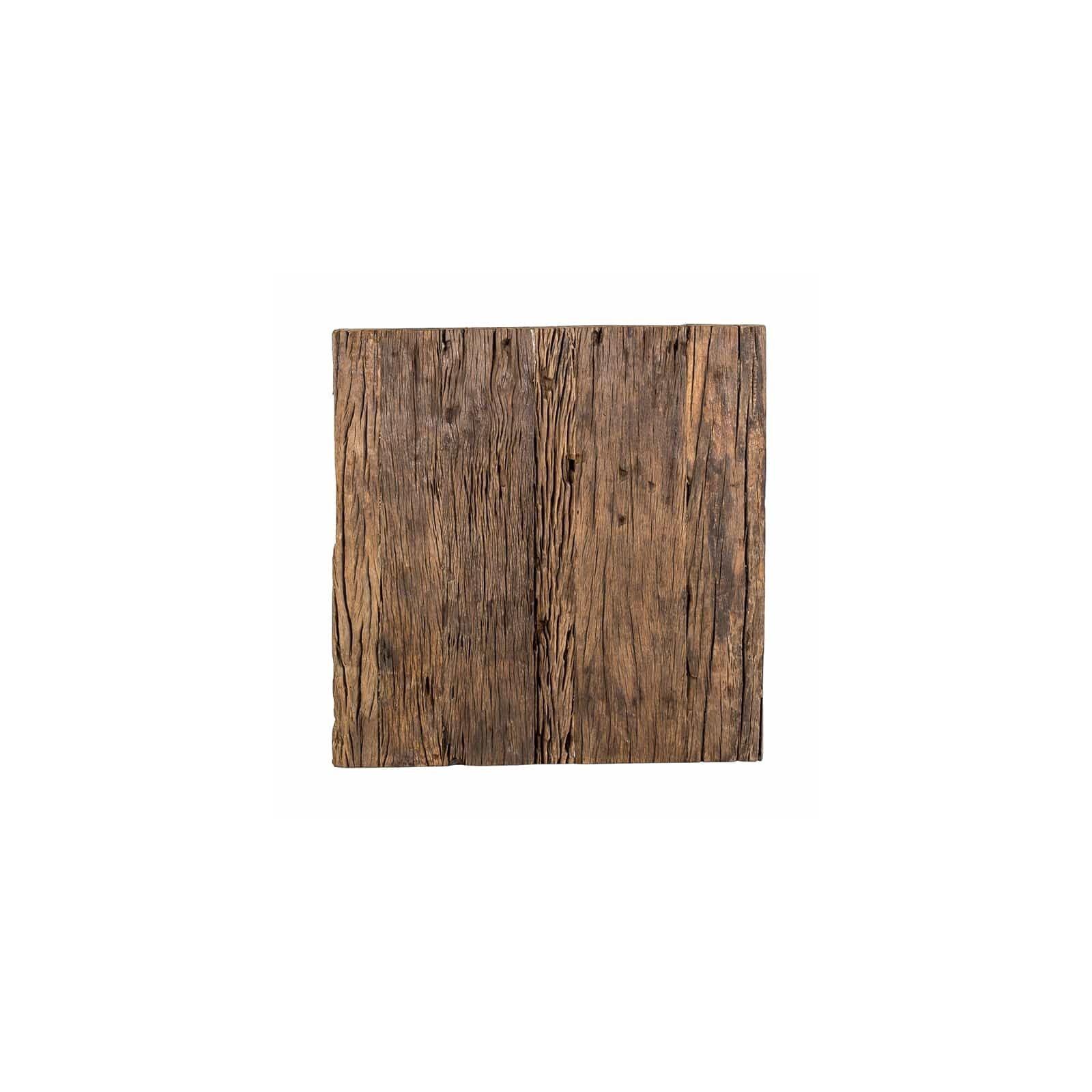 Table d'angle Kensington 60x60 Meuble Déco Tendance - 208