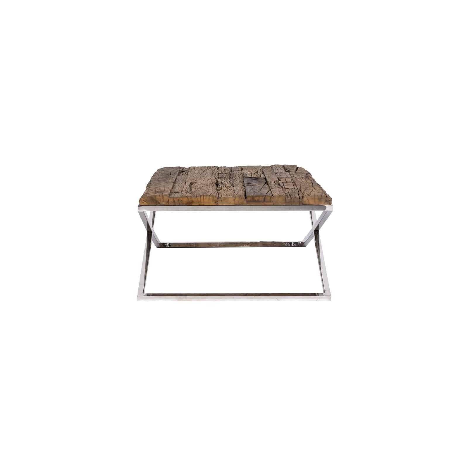 Table de salon Kensington 130x80 Tables basses rectangulaires - 146