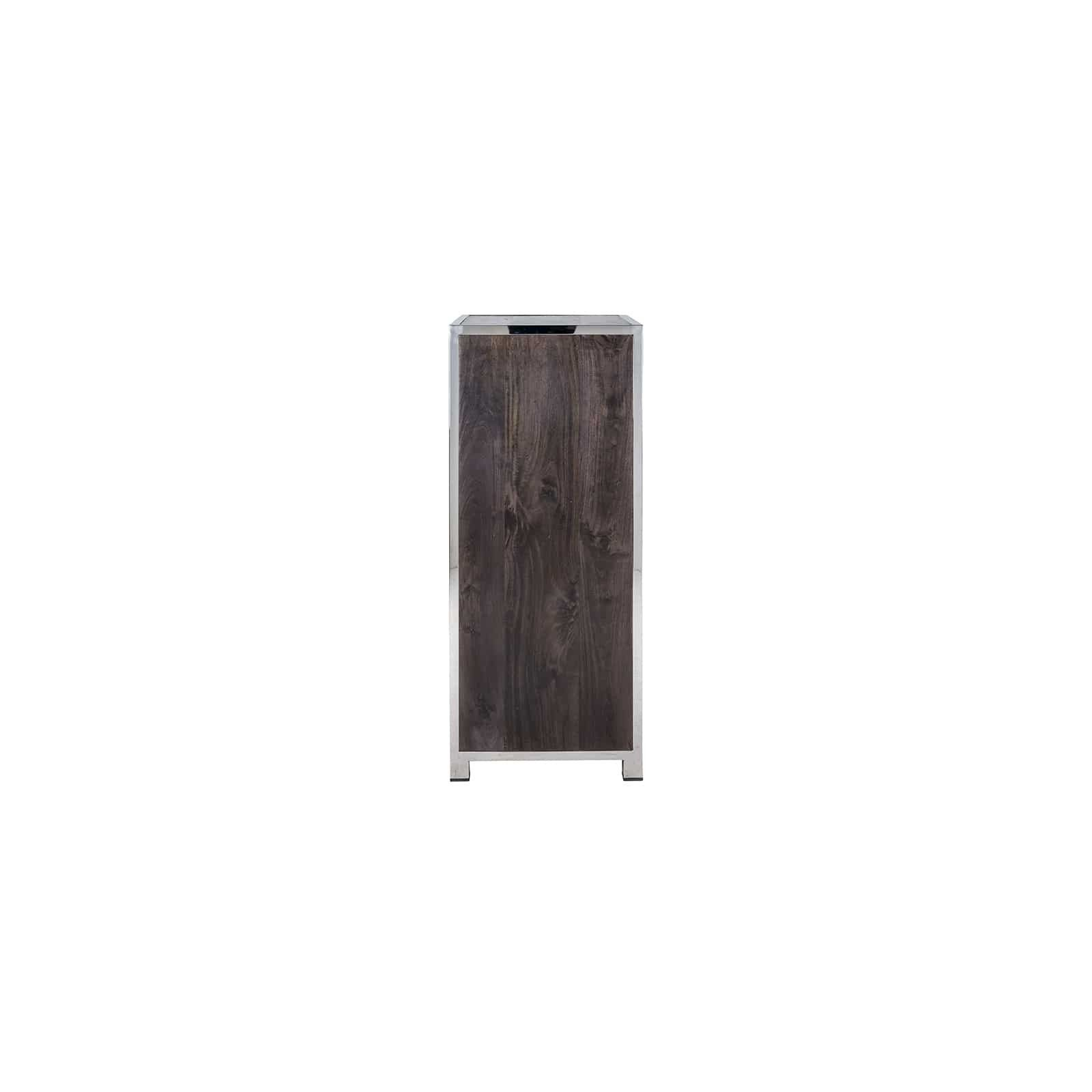 Commode Kensington 5-tiroirs Meuble Déco Tendance - 222