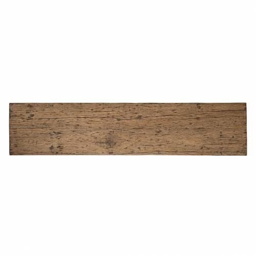 Meuble TV Raffles 4-portes, Recyceld wood Meuble Déco Tendance - 168