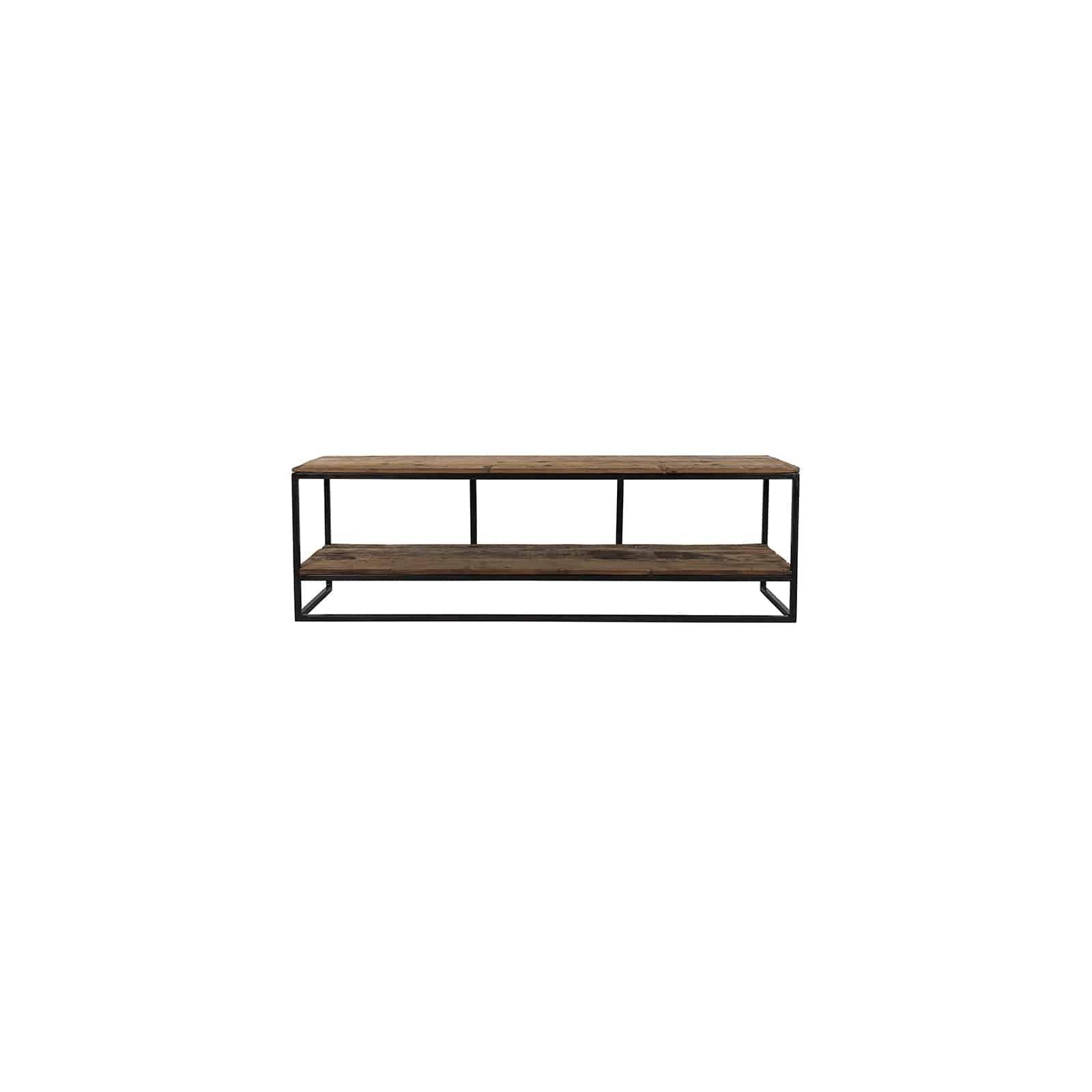 Meuble TV Raffles,  Recyceld wood Meuble Déco Tendance - 145