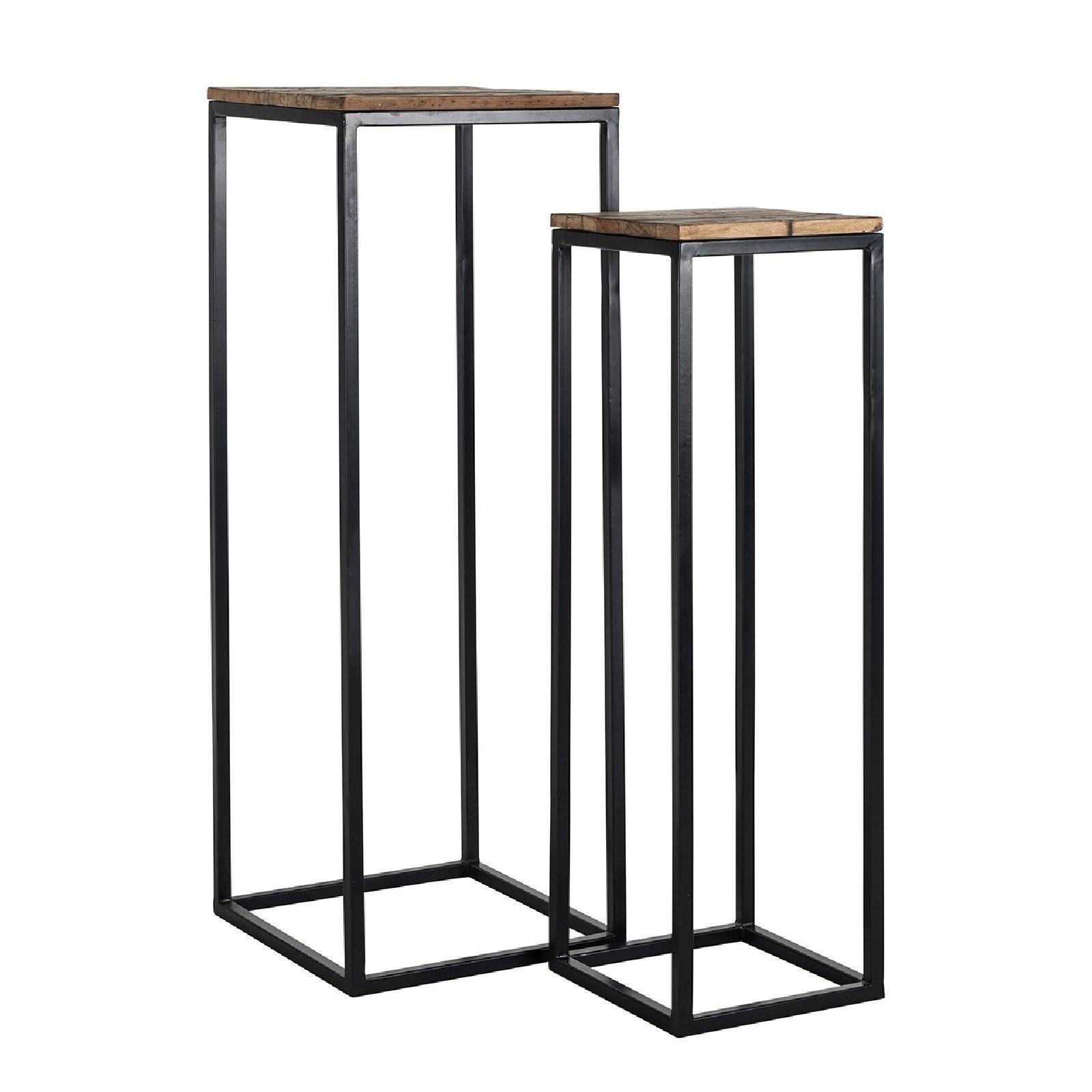 Pillar Raffles set of 2 Meuble Déco Tendance - 29