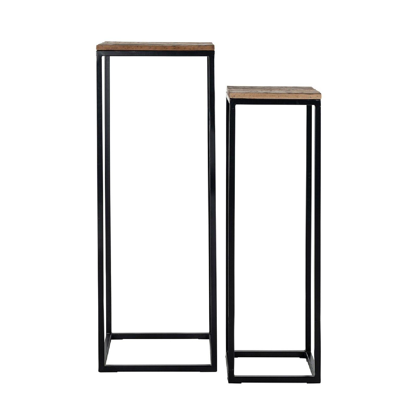 Pillar Raffles set of 2 Meuble Déco Tendance - 150