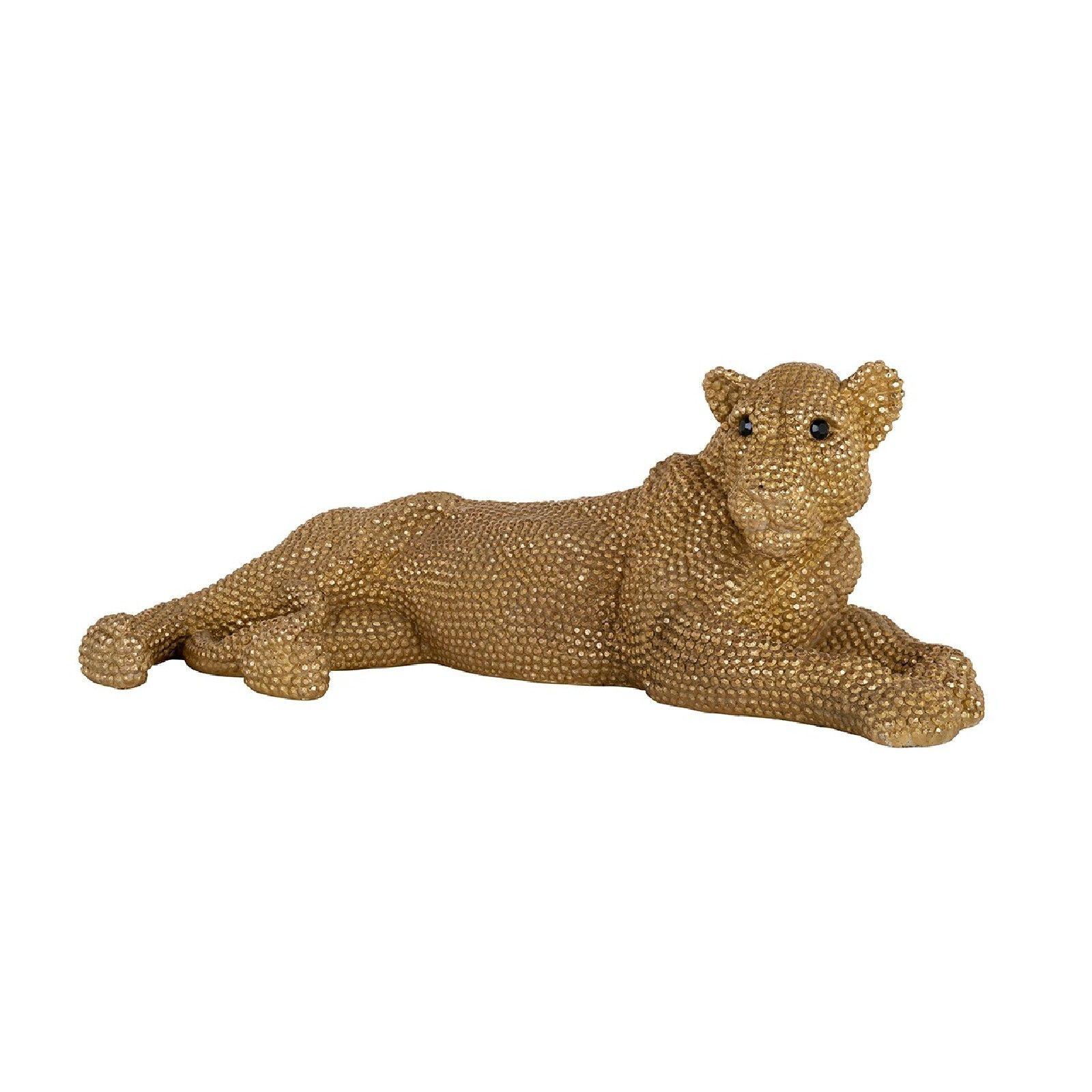Art decoration Lion Figures décoratives - 1
