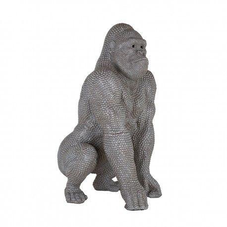 Art decoration Gorilla