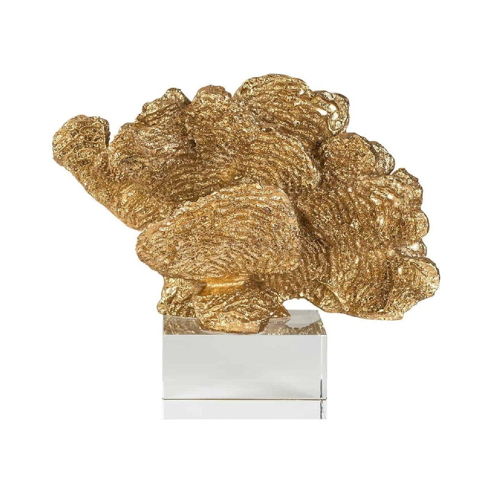 Faux corail Aryan or Figures décoratives - 51