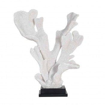 Faux corail Noah Figures décoratives - 134