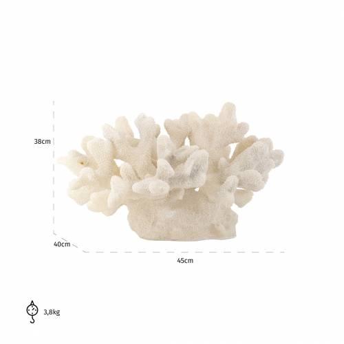 Faux corail Eabel grand Figures décoratives - 87