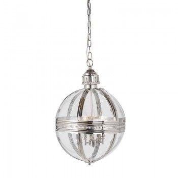Lampe suspendue ChloeE14 / 40 watt (3 pieces) Suspensions et plafonniers - 1
