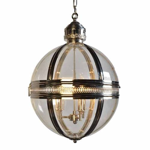 Lampe suspendue ChloeE14 / 40 watt (3 pieces) Suspensions et plafonniers - 2