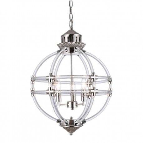 Lampe suspendue JaceE14 / 40 watt (3 pieces)