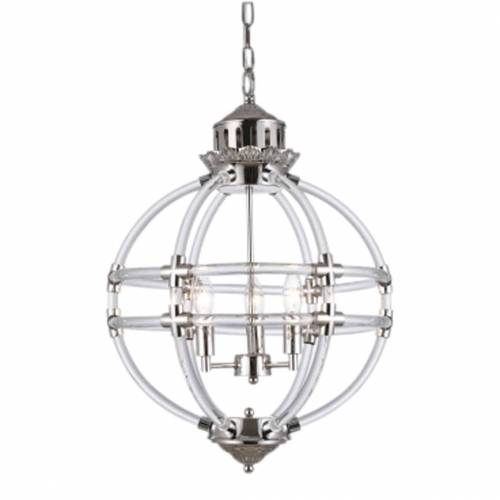 Lampe suspendue JaceE14 / 40 watt (3 pieces) Suspensions et plafonniers - 24