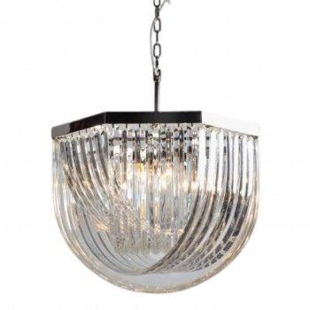 Lampe suspendue SennE14 / 40 watt (3 pieces) Suspensions et plafonniers - 30