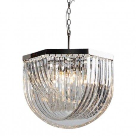 Lampe suspendue SennE14 / 40 watt (3 pieces)