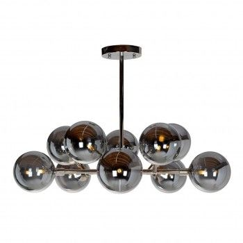 Lampe suspendue Riley (G9...