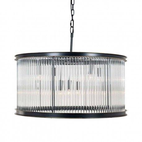 Lampe suspendue PhyllonE14 / 40 watt (9 pieces)
