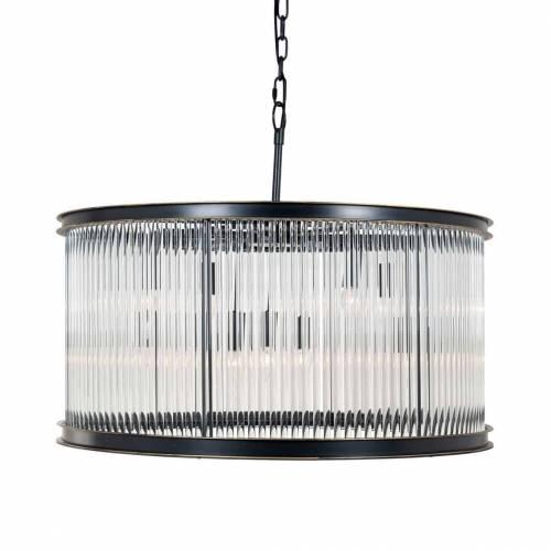 Lampe suspendue PhyllonE14 / 40 watt (9 pieces) Suspensions et plafonniers - 3
