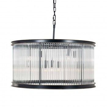 Lampe suspendue PhyllonE14 / 40 watt (9 pieces) Suspensions et plafonniers - 19
