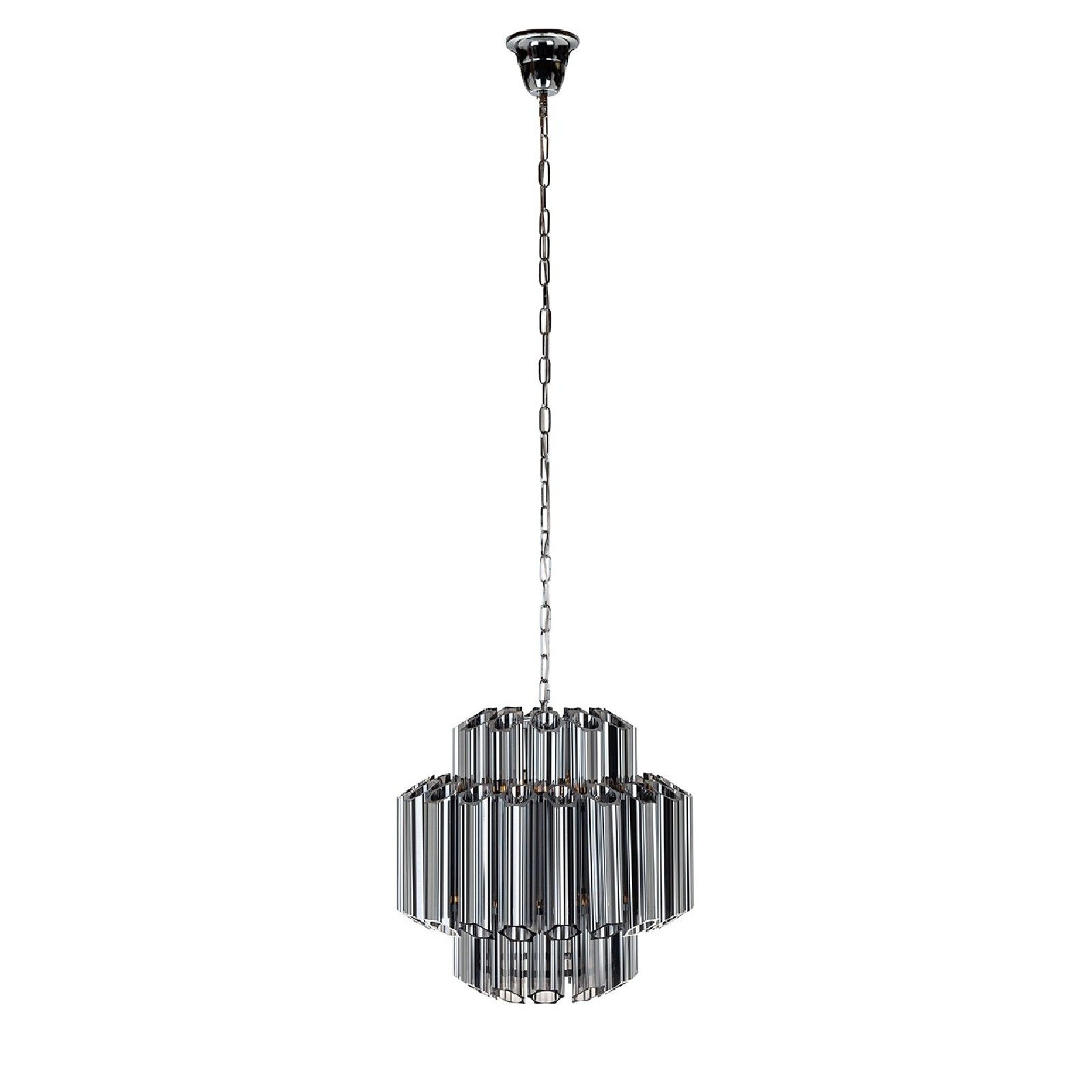 Lampe suspendue Yale smallE14 / 25 watts (6 pieces) Suspensions et plafonniers - 11