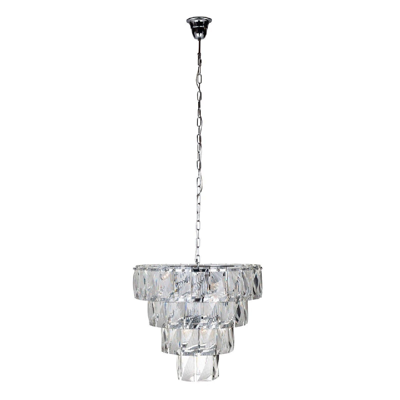Lampe suspendue WyneE14 / 25 watts (9 pieces) Suspensions et plafonniers - 5