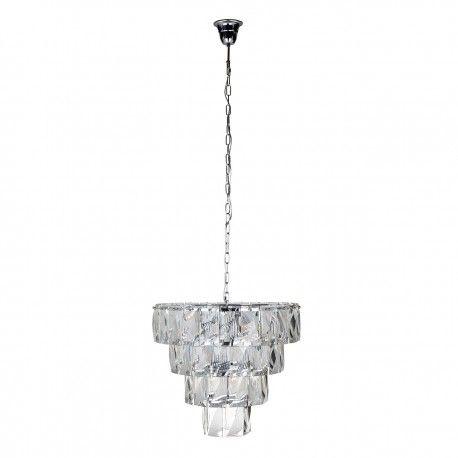 Lampe suspendue WyneE14 / 25 watts (9 pieces)