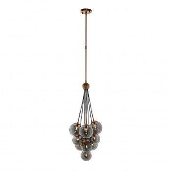 Lampe suspendue BerylG9 (max 1,9 largeur / 9 pieces) Suspensions et plafonniers - 8