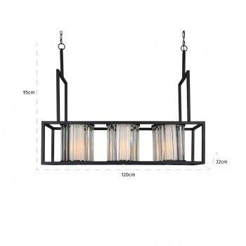 Lampe suspendue Blaze Suspensions et plafonniers - 55