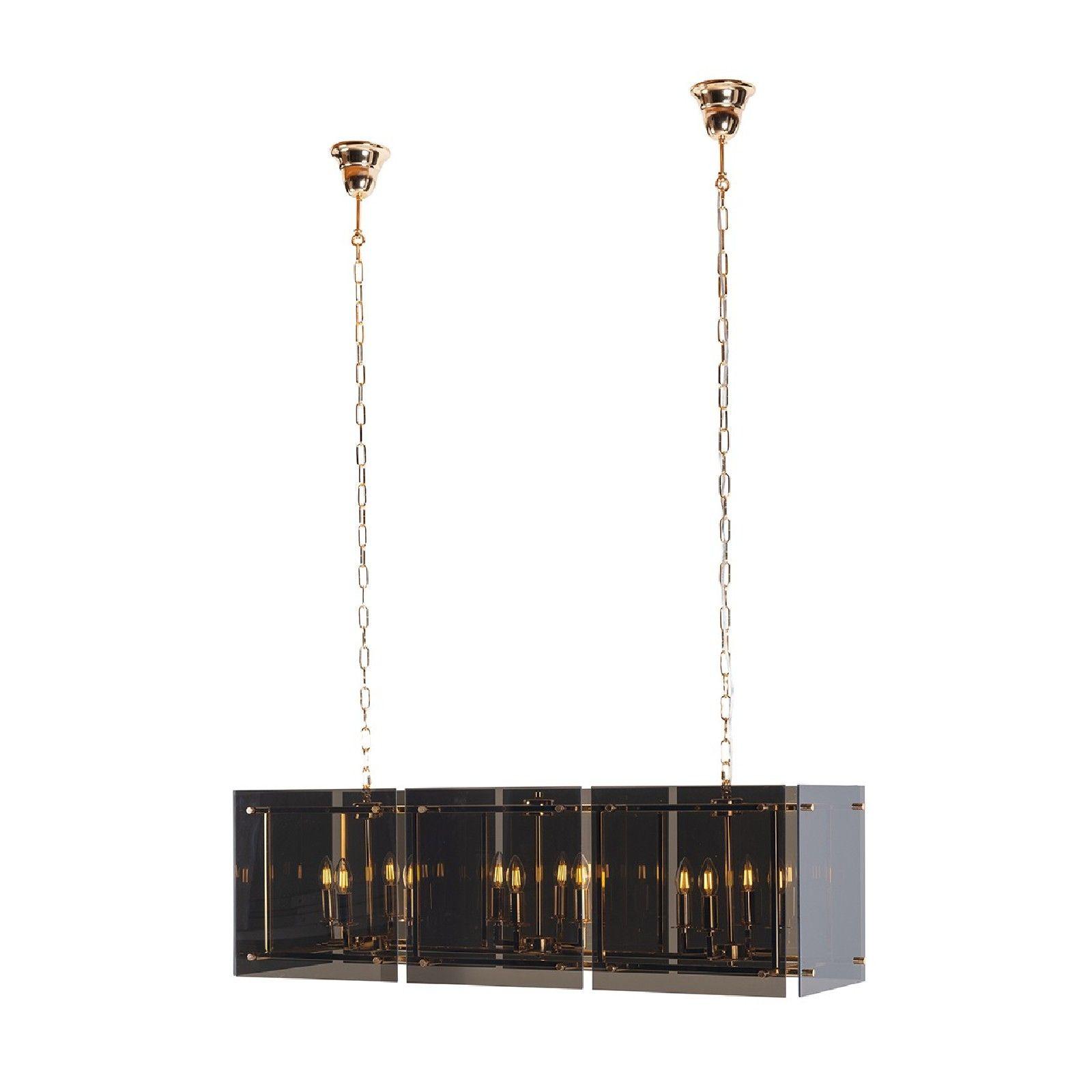 Lampe suspendue Cyrah Suspensions et plafonniers - 10