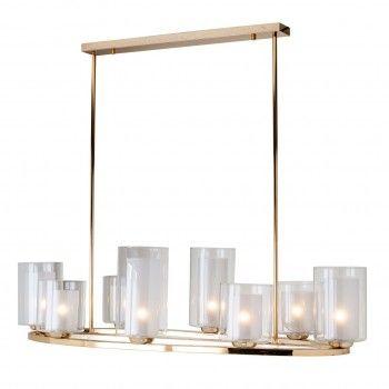 Lampe suspendue Baele Suspensions et plafonniers - 23