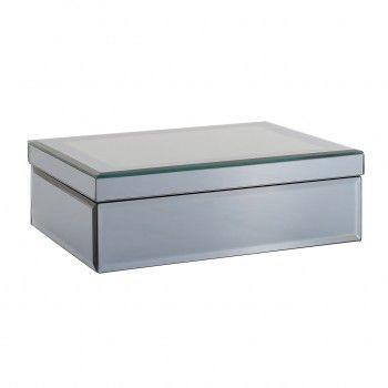 Boîte à bijoux  Blacey smoked