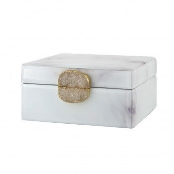 Boîte à bijoux Bayou