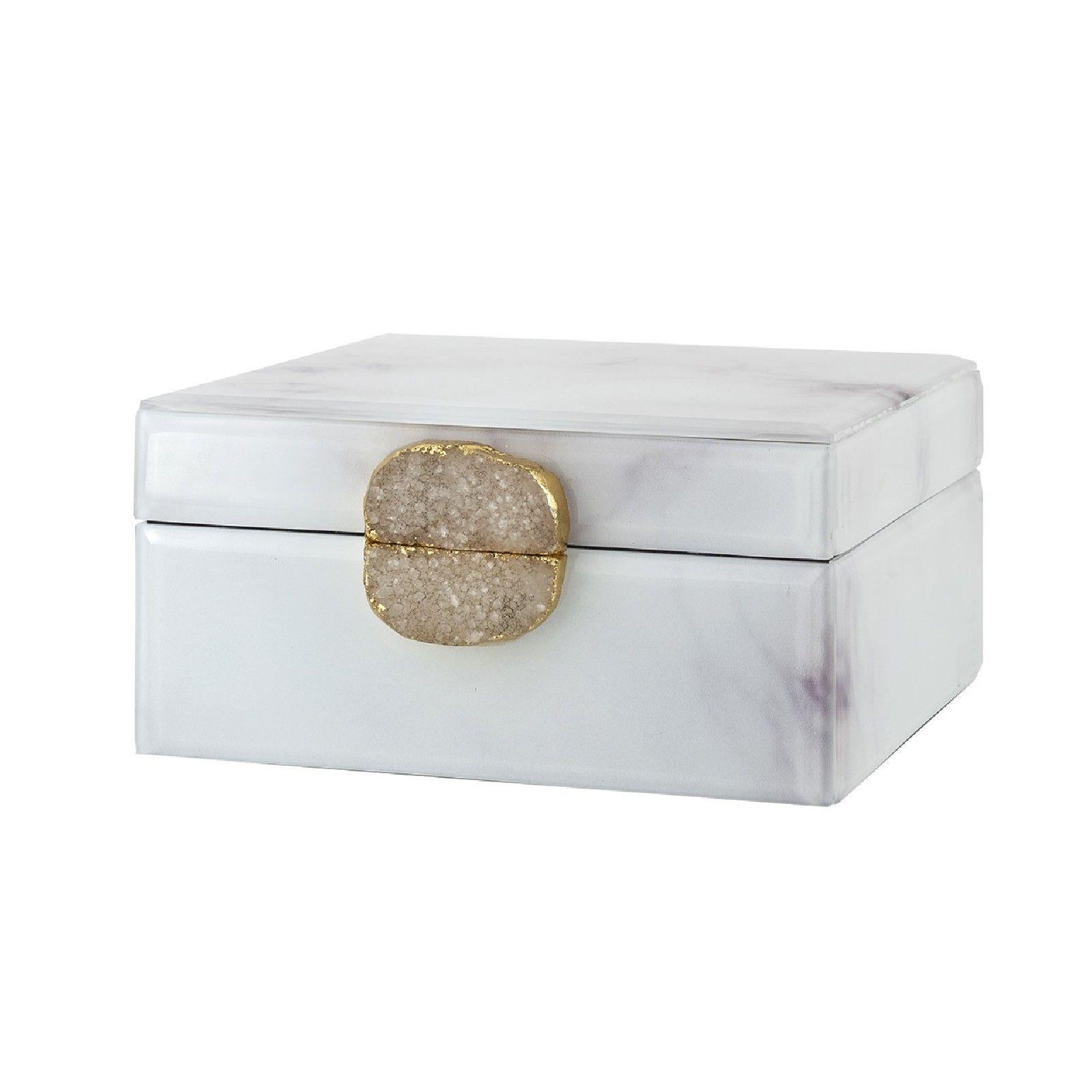 Boîte à bijoux Bayou Boîtes décoratives - 17