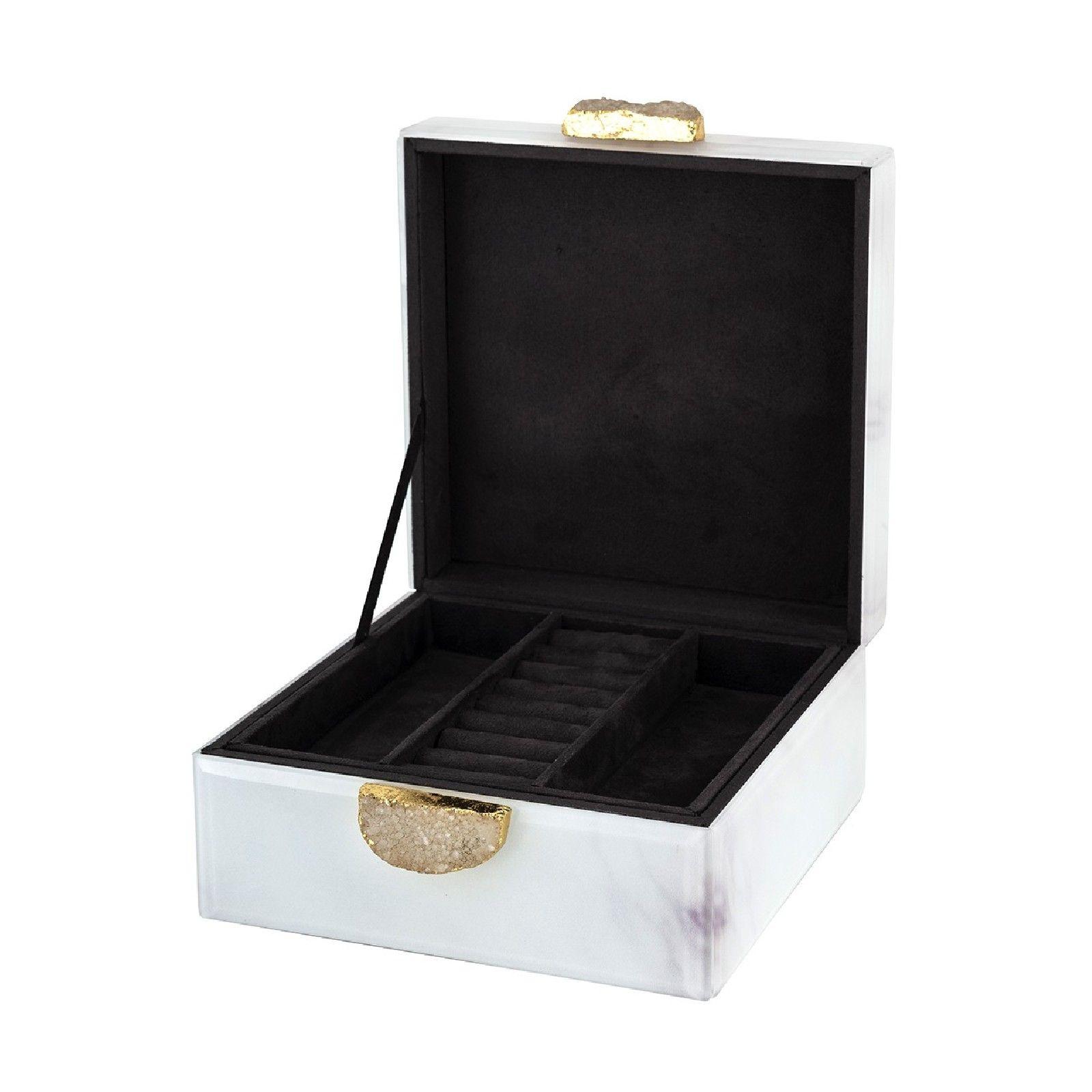 Boîte à bijoux Bayou Boîtes décoratives - 61