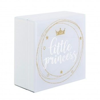 Boîte à bijoux Princess