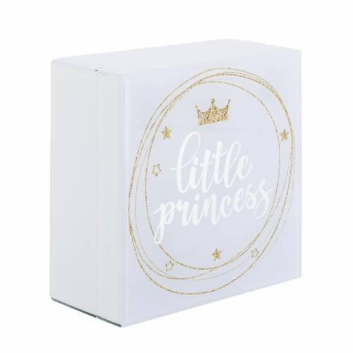 Boîte à bijoux Princess Boîtes décoratives - 5