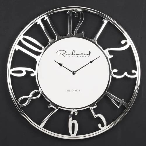 Horloge Westin metale Horloges murales - 11